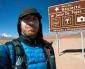 La Increíble Travesía de Ultrarunner Argentino Que llega a la Provicia de El Loa Para Difundir la Lengua de Señas y Promover la Inclusión
