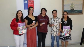 Jóvenes Reciben Sus Nuevas Cédulas de Identidad en el Marco de la Ley de Identidad de Género