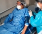 Hospital Regional Realiza Simulacro de Paciente Con Coronavirus