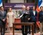 """Presidente Presenta Plan Económico de Emergencia Por US$11.750 Millones Para Proteger el Empleo y a Las Pymes: """"Necesitamos Unidad"""""""