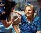 Autoridades Dan Incio Oficial a la Campaña Contra la Influenza