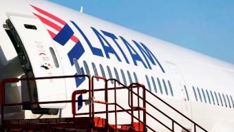 LATAM Seguirá Volando a Capitales Regionales y Transportará Gratuitamente Personal Médico Para Combatir la Pandemia
