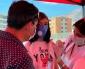 Colegio de Enfermeras Rechaza Vacunación Efectuada Por Alcaldesas de Antofagasta y Maipú