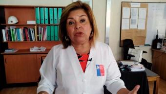 Confirmaron 2 Casos de Covid-19 en Antofagasta y 2 en Tocopilla
