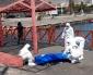 PDI Investiga Muerte en Plena Calle