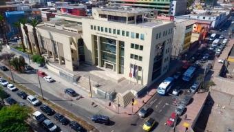 Corte de Apelaciones de Antofagasta Informa Sobre Funcionamiento de Tribunales de la Jurisdicción