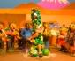 Niñas y Niños de Ollagüe Son Protagonistas en Lanzamiento de Corto Animado en Stop Motion