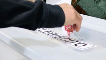 Las Nuevas Fechas Del Cronograma Electoral Para el Plebiscito Nacional Del 25 de Octubre