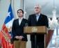 """Presidente Piñera Informa Condiciones en Que la Banca Entregará Créditos Con Garantías Estatales """"Nuestro Compromiso es Ayudar a Los Emprendedores"""""""