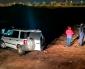 Querían Pasar el Toque de Queda Bebiendo en la Playa: 3 Personas Fueron Detenidas