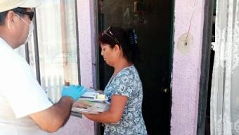Profesores de Escuela Rural de Michilla Emplean Novedoso Metido Educativo Con Sus Alumnos