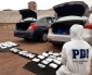 Llevaban Más de 120 Millones de Pesos en Droga