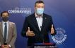 Ministro Sichel Anuncia la Apertura de Las Solicitudes Para el Ingreso Familiar de Emergencia