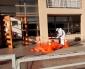 Brigada de Homicidios Investiga Mortal Caída en Edificio