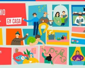 Con Actividades Para Toda la Familia la Región de Antofagasta se Suma al #DíaDelPatrimonioEnCasa