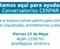 Lanzan Grupo de Apoyo Remoto Para Personas con Parkinson de la Comunidad de Antofagasta