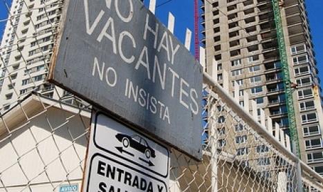 Región de Antofagasta Registra Tasa de Desocupación de un 11,1%