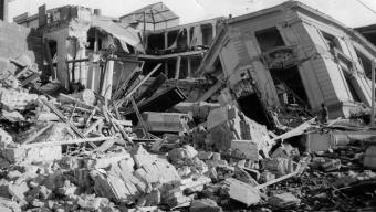 60 Años Del Terremoto de Valdivia y Covid-19: Cuán Preparados Estamos