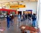 APORT Complementa Medidas Para Reforzar Seguridad de Pasajeros en el Aeropuerto Andrés Sabella Durante Emergencia Sanitaria