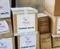 Gobierno de Taiwán Dona 50 Mil Insumos de Seguridad Sanitaria Para la Región