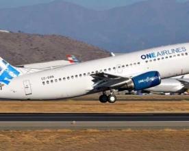 Aerolínea de Chárter Mineros One Airlines Cierra Por Crisis y Acusa a Latam, Sky y JetSmart de Ofrecer Tarifas de Bloque
