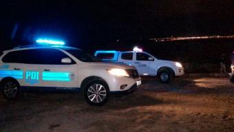 Encuentran Osamentas Humanas en la Construcción de la Playa La Chimba