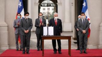Gobierno Anunció Puesta en Marcha de la Portabilidad Financiera