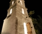 Finalizan Obras de Restauración Del Campanario de Toconao