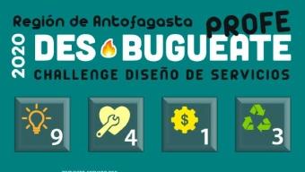 Des-Bugueate Challenge Diseño de Servicios