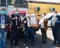 A Través de Desafío Levantemos Chile: Enex Dona Kits de Protección Personal a Servicio de Salud de Antofagasta