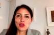 """Karen Rojo: """"No Hay Ningún Tribunal En Chile Que Diga Que Yo Estoy Suspendida Del Cargo"""""""