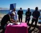 Asociación de Industriales de Mejillones Entregó Aporte a Sindicatos de Pescadores
