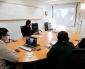Municipio Coordina Con Servel Trabajo en Conjunto Para el Plebiscito