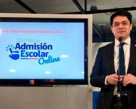 Región de Antofagasta Cuenta Con Más de 7 Mil Inscritos en Proceso de Postulación al Sistema de Admisión Escolar