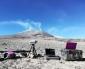 Presentan Avances en Implementación de Proyecto FIC-R de Riesgo Volcánico en la Región