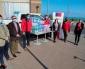 Comunidad Portuaria Antofagasta Entrega Más de 5 Mil Pañales Para Familias Vulnerables de la Región