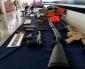 Operación de la BIRO Antofagasta Permitió Incautar Armas, Municiones y Drogas