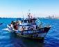 Sernapesca y Armada Detectan Nave Operando Con Arte de Pesca Ilegal