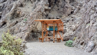 Mejoran Infraestructura de Reserva Nacional La Chimba
