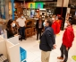 """Autoridades Revisan Medidas Sanitarias en Mall Plaza Antofagasta en el Marco Del """"Plan Paso a Paso Laboral"""" Previo a Etapa de Desconfinamiento"""