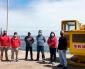 MOP Entregó Remozado Muelle a Pescadores de Tocopilla