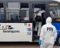 PDI Investiga la Muerte de Dos Pobladores Encontrados en la Vía Pública