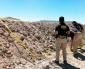 PDI Investiga Origen de Osamentas Halladas en Sierra Gorda