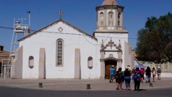 María Elena Busca Consolidarse Como Destino Turístico Patrimonial y Salitrero