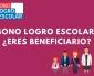 Bono Logro Escolar Beneficiará  a 5.802 Estudiantes de la Región