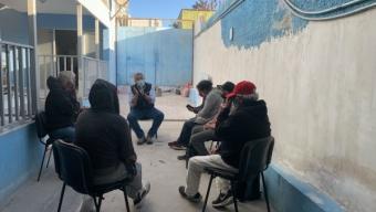 Sector Pesquero de Mejillones se Une Para Mejorar su Oferta de Servicios