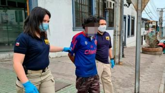 Tocopilla: Fiscalía Logra Prisión Preventiva Para Imputado Formalizado Por Delito de Violación Contra Víctima Con Discapacidad Mental