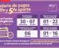 Hoy Vence el Plazo Para Postular al Quinto y Sexto Pago Del IFE