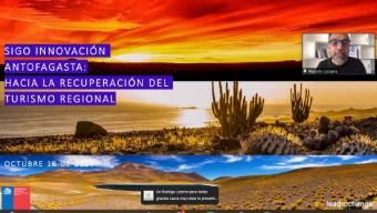 Empresarios Regionales Innovarán Ofertas Turísticas en la Zona Con Apoyo de Expertos Españoles a Través Del Programa SIGO