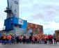 ATI Inaugura Nueva Grúa Gottwald Que Fortalecerá la Competitividad Del Puerto